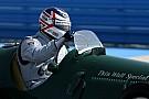 Galerie photo - Joyeux anniversaire, Nigel Mansell!