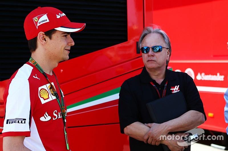 Haas F1 narrows shortlist to five, Gutierrez moves closer