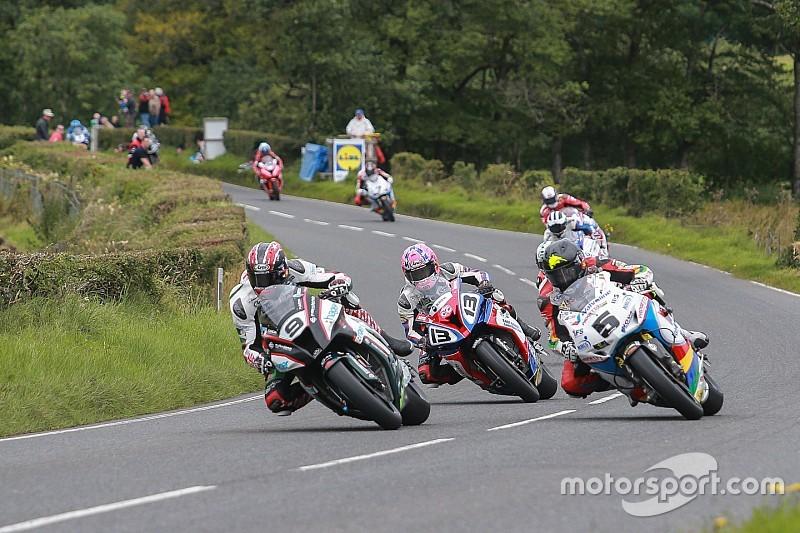 Murió un motociclista escocés en el Gran Premio de Ulster