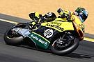 Rins consigue su primer triunfo en Moto2