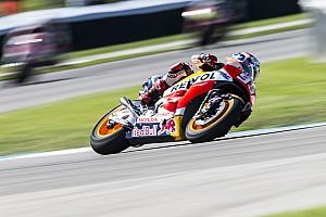 MotoGP Résumé de course Marc Márquez peut toujours y croire