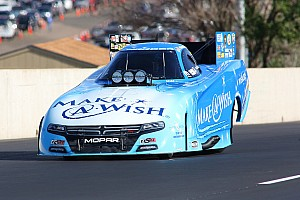 NHRA Race report Johnson Jr., Todd and Mcgaha race to victories at Northwest Nationals