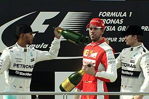 eSports Analysis F1 2015: Championship/Pro Season mode