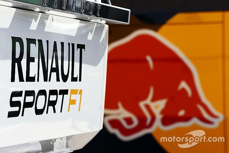 Renault decides not to adopt Ilmor prototype option