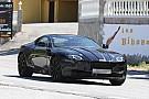 Spyshots - L'Aston Martin DB11 surprise en totalité