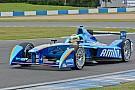Ancora problemi di software per il team Andretti?
