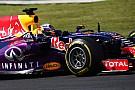 Red Bull - Sans Renault, Mercedes et Ferrari sont nos seules options