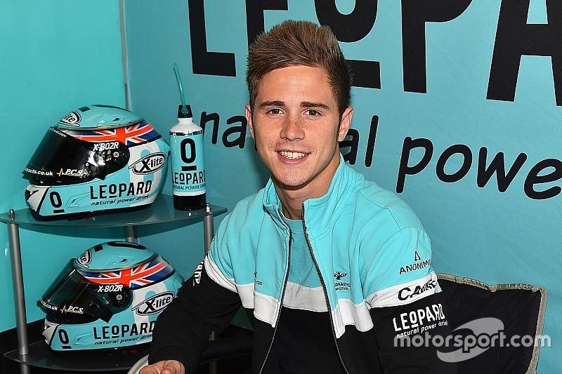 Danny Kent dalla Moto3 alla MotoGp con Pramac?