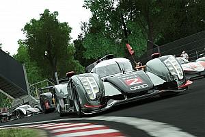 eSports مقالة خاصة ثلاث سيّارات أودي ومسار جديد للتحميل في لعبة بروجكت كارز
