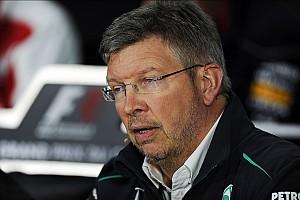 Formule 1 Actualités Pas de conseiller indépendant pour la F1