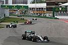 Вольф: Критика пошла на пользу Формуле 1
