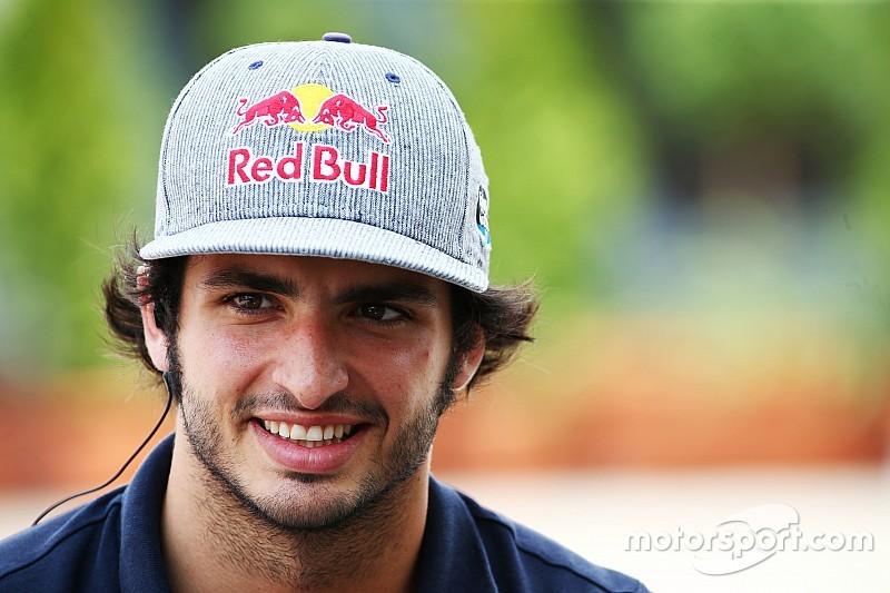 Сайнс: Мой подход к гонкам не изменился со времён ФR3.5