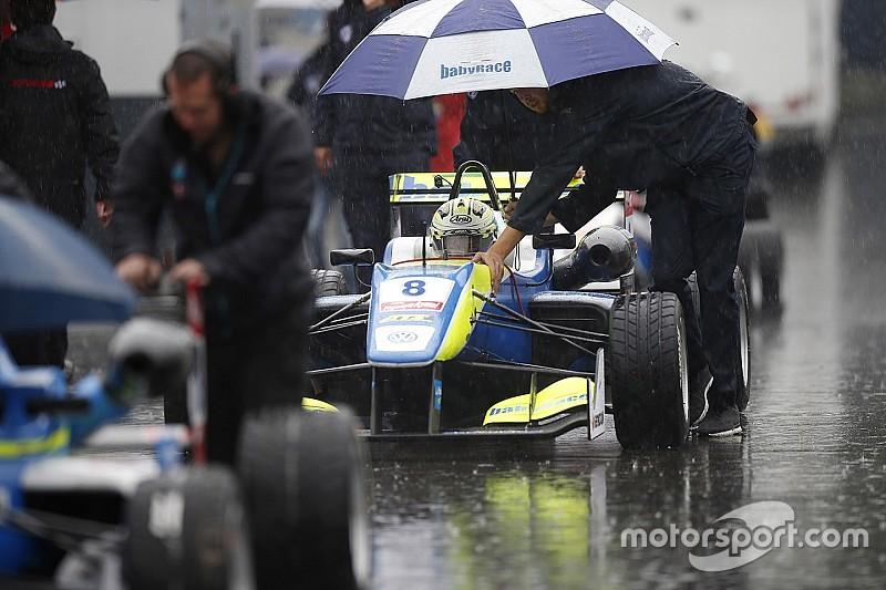 """Lorandi: """"2015 non facile. La F3 è complicata"""""""
