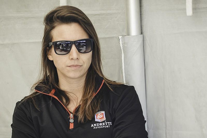 Де Сильвестро выступит во втором сезоне Формулы E