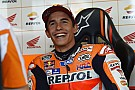 Marquez vows to keep fighting after Brno defeat