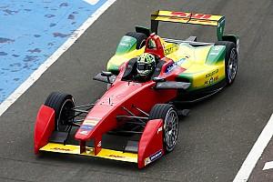 Formula E Testing report Di Grassi breaks new lap-time territory in testing
