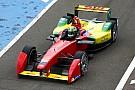 Di Grassi breaks new lap-time territory in testing