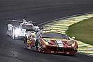 Davide Rigon alla 6 Ore del Nurburgring mira in alto