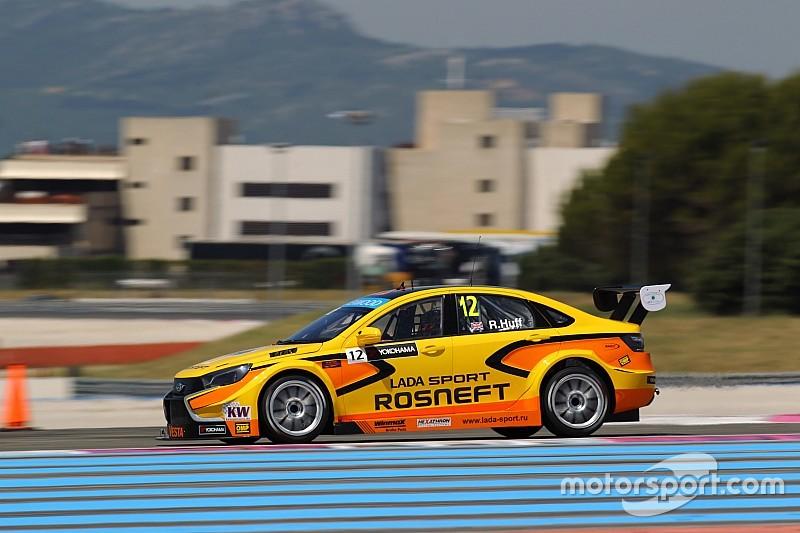 В Lada довольны итогами тестов во Франции