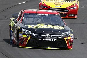 NASCAR Noticias de última hora Toyota agradecido con Michael Waltrip Racing
