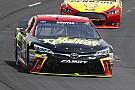 NASCAR Toyota agradecido con Michael Waltrip Racing