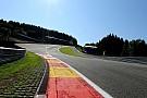 Гран При Бельгии останется в календаре до 2018 года