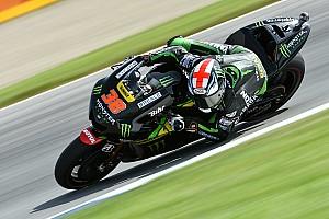 MotoGP Actualités Bradley Smith - Je voulais juste qu'on fasse attention à moi