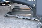 McLaren: modificato il T-tray della MP4-30