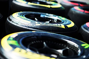 Formula 1 Breaking news Teams warned to respect tyre parameters before Rosberg failure