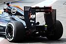 Пилоты McLaren снова получили новые моторы