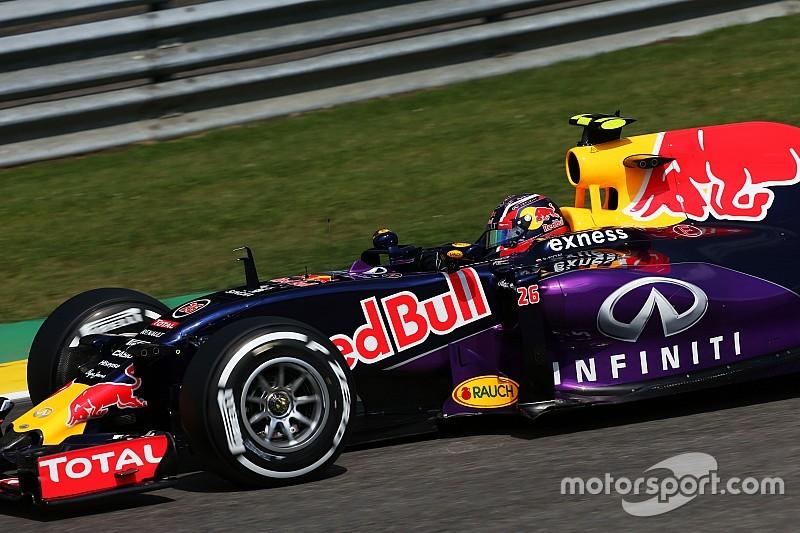 "Mercedes debe pensar ""cuidadosamente"" sobre proveer a Red Bull"