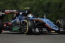 Force India sorride: Perez quarto in Qualifica!