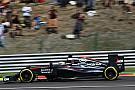 Alonso dice que fue su mejor carrera en Spa
