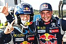 Hansen, Jeanney et Peugeot-Hansen archi-dominateurs en Norvège