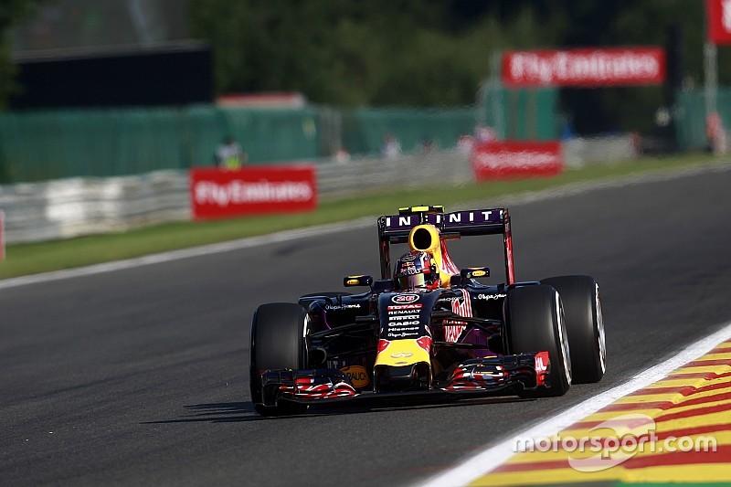 Квят отметил прогресс Red Bull в последних гонках