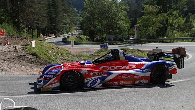 Simone Faggioli vince ancora il Trofeo Luigi Fagioli