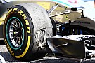 Rosberg: Pirelli risked 'biggest shunts ever'