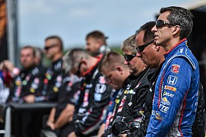 IndyCar Breaking news IndyCar star Wilson succumbs to Pocono head injury