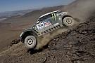 Anche il Perù rinuncia alla Dakar 2016