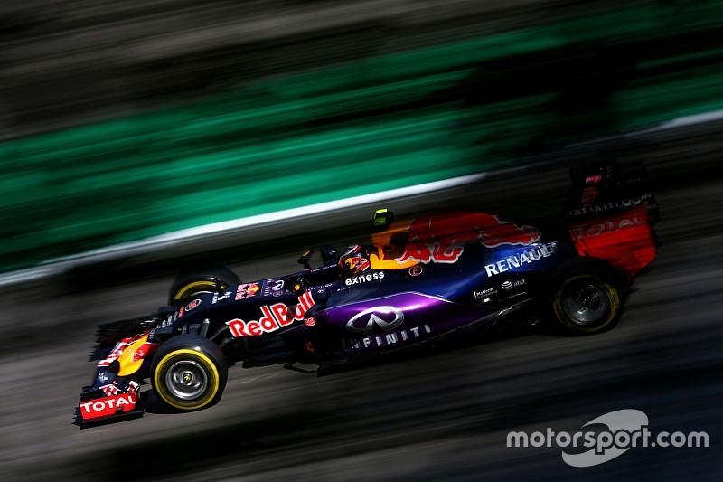 Red Bull lascia Renault, ma tiene lo sponsor Infiniti?