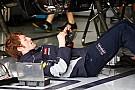 Red Bull embauche de nombreux jeunes ingénieurs et mécanos