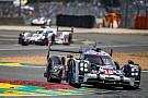 Porsche останется в LMP1 до 2018 года