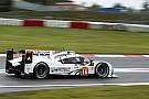 EL3 - Porsche se place avant les qualifications