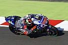 EL3 - Lorenzo assomme Márquez