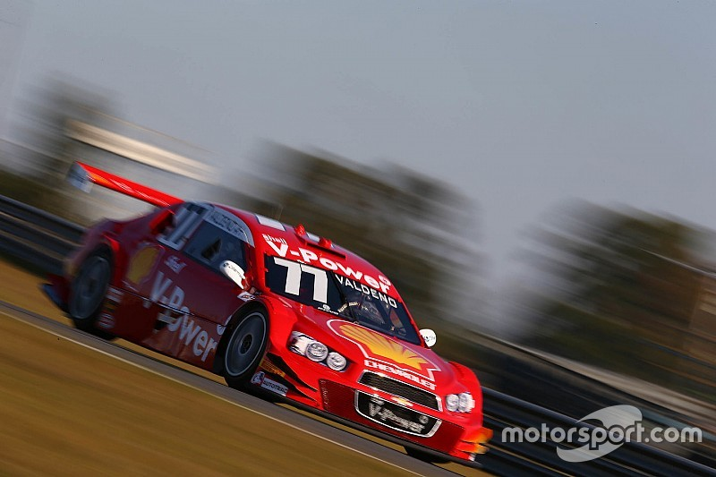 Brazilian V8 Stock Cars: Valdeno Brito claims another pole position