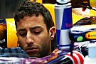 Ricciardo - Cette saison, je grandis dans la difficulté
