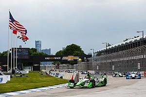 IndyCar Breaking news Chevrolet wins 2015 IndyCar Series Manufacturer Championship