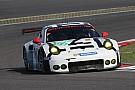 Les Porsche 911 RSR renouent avec le succès à domicile