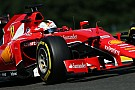 Pirelli ne change pas son choix de pneus pour Monza en dépit des ennuis connus à Spa