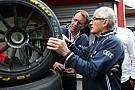 Pirelli mantendrá los mismos neumáticos para Monza